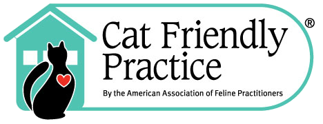Certified Cat Friendly Practice - Chateau Veterinary Hospital