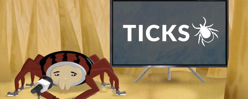 Ticks & Pets 101